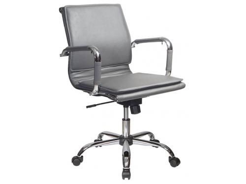 Компьютерное кресло CH-993-Low-V/grey, серый, вид 10