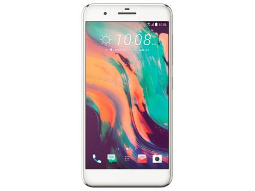 Смартфон HTC One X10 3/32Gb, серебристый, вид 1