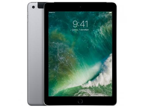 Планшет Apple iPad 32Gb Wi-Fi + Cellular, серый, вид 1