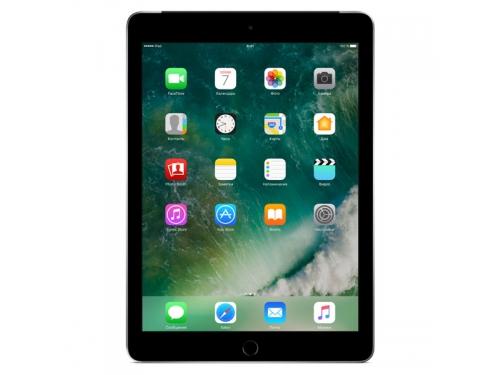 Планшет Apple iPad 32Gb Wi-Fi + Cellular, серый, вид 2