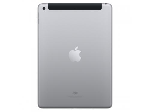 Планшет Apple iPad 32Gb Wi-Fi + Cellular, серый, вид 3