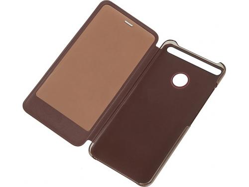 Huawei View Cover для NOVA, коричневый