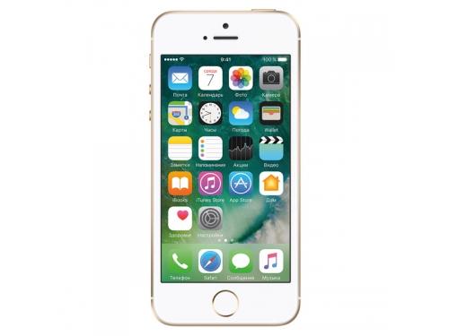 Смартфон Apple iPhone SE 128Gb, серый, вид 2