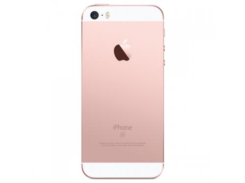 Смартфон Apple iPhone SE 128Gb, серебристый, вид 7