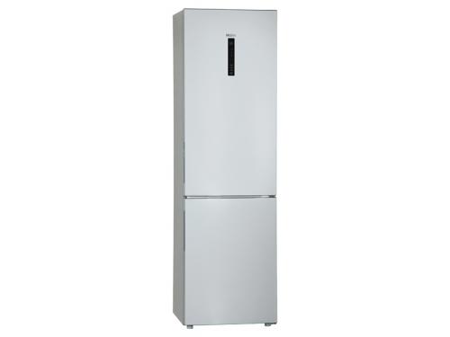 Холодильник Haier C2F537CSG серебристый, вид 1