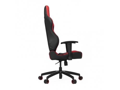 Игровое компьютерное кресло Vertagear SL2000 чёрное/красное, вид 5
