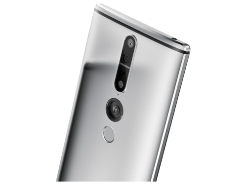 Смартфон Lenovo Phab 2 Pro PB2-690M 4/64Gb, серебристый, вид 4