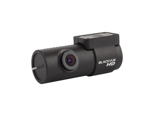 Автомобильный видеорегистратор BlackVue DR470-2CH (без экрана), вид 4