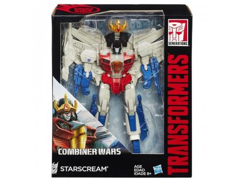 Товар для детей HASBRO TRANSFORMERS Generations Combiner Wars Leader Class, Megatron, вид 1