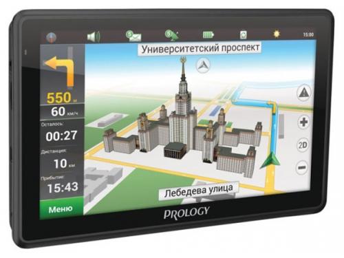 Навигатор Prology iMap-7500 (портативный), вид 1