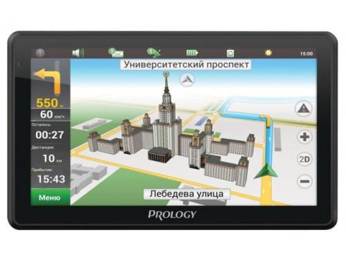 Навигатор Prology iMap-7500 (портативный), вид 2