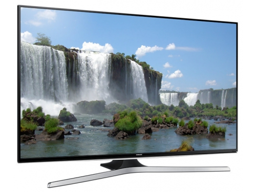 телевизор Samsung UE50J6230AU (50'', Full HD), вид 2