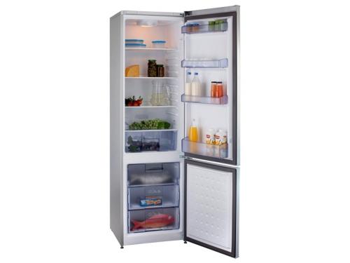 Холодильник Beko CSMV532021S, вид 1