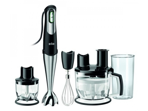 Блендер Braun MQ 785 Patisserie Plus, вид 1