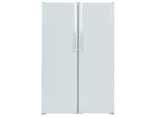 Холодильник Liebherr SBS 7222-20, вид 1