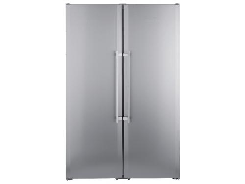 Холодильник Liebherr SBSesf 7222-20, вид 1