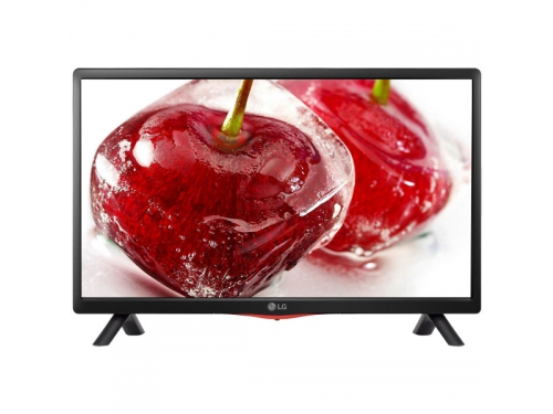 телевизор LG 24LF450U, вид 1