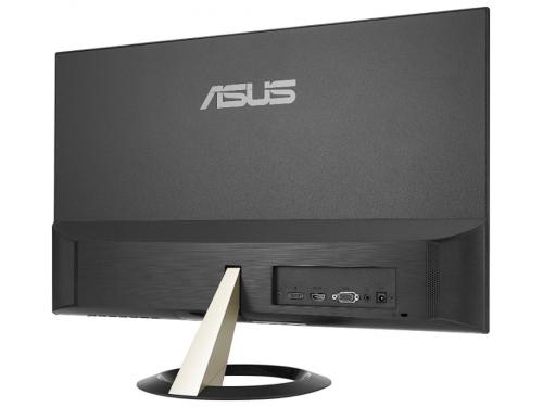 Монитор Asus VZ279Q, черный, вид 3