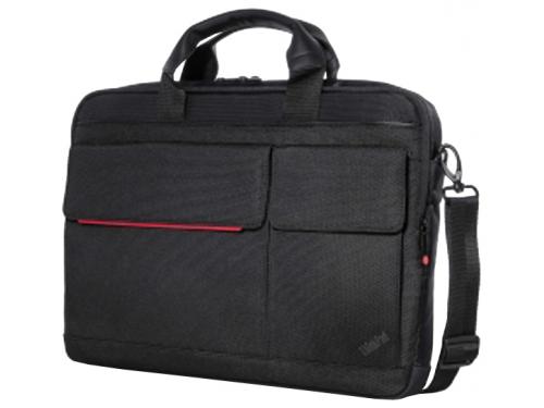 Сумка для ноутбука Lenovo ThinkPad Professional Slim Topload Case 14.1, черная, вид 2