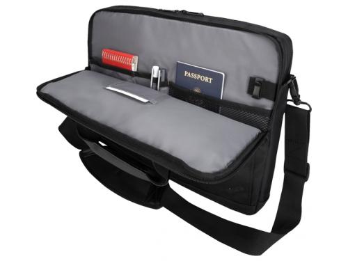 Сумка для ноутбука Lenovo ThinkPad Professional Slim Topload Case 14.1, черная, вид 3