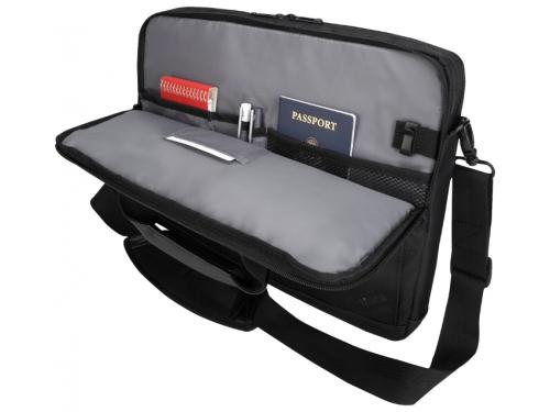 Сумка для ноутбука Lenovo ThinkPad Professional Slim Topload Case 15.6, черная, вид 3