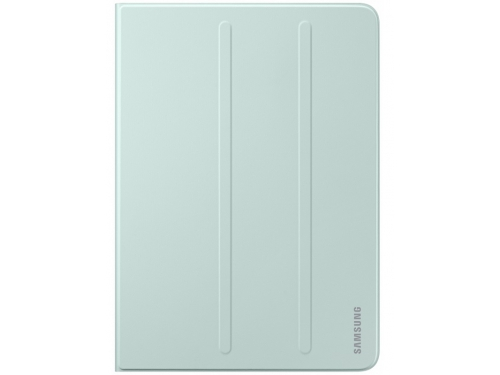 Samsung Galaxy Tab S3 Book Cover мятный