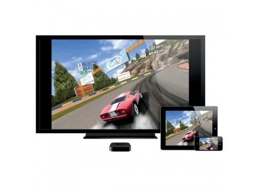 Медиаплеер Apple TV 1080p (MD199RU/A), вид 6