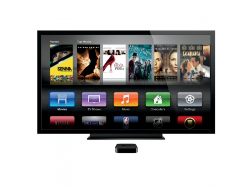 Медиаплеер Apple TV 1080p (MD199RU/A), вид 7