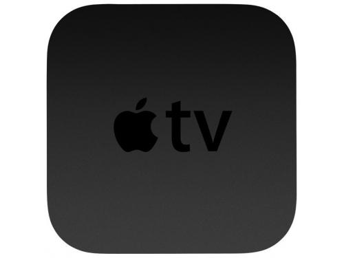 Медиаплеер Apple TV 1080p (MD199RU/A), вид 8