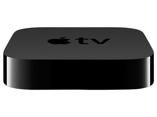 Медиаплеер Apple TV 1080p (MD199RU/A), вид 3