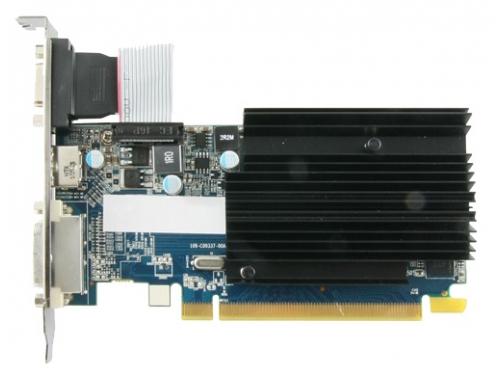 Видеокарта Radeon SAPPHIRE PCI-E ATI R5 230 1024Mb (11233-01-20G), вид 1