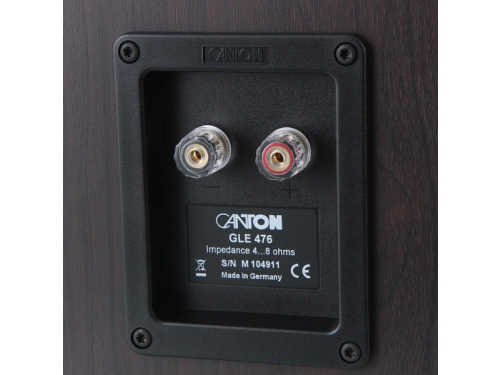 ������������ ������� Canton GLE 476, ������, ��� 3
