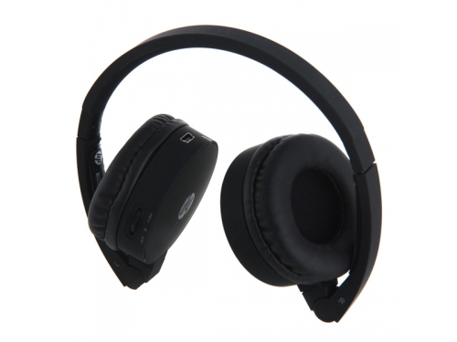 Наушники HP H7000 Bluetooth (H6Z97AA), чёрная, вид 2