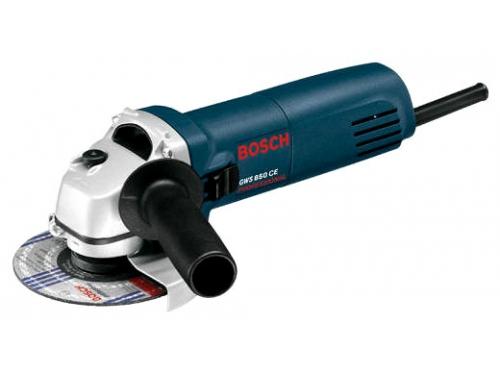Шлифмашина BOSCH GWS 850 CE Professional [0601378792], вид 1