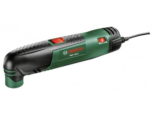 Шлифмашина Bosch PMF 190 E Set, вид 1