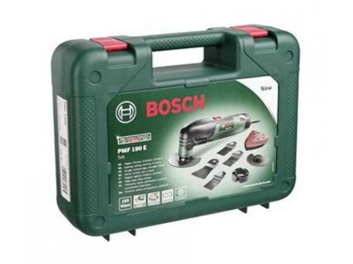 Шлифмашина Bosch PMF 190 E Set, вид 3