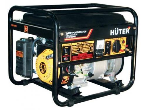 ���������������� ��������� Huter DY2500L, ����������, ��� 1