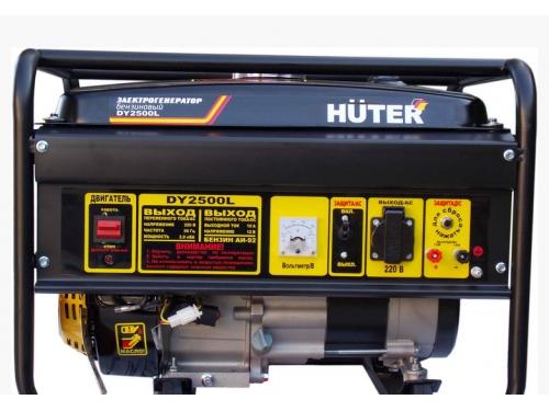 ���������������� ��������� Huter DY2500L, ����������, ��� 2