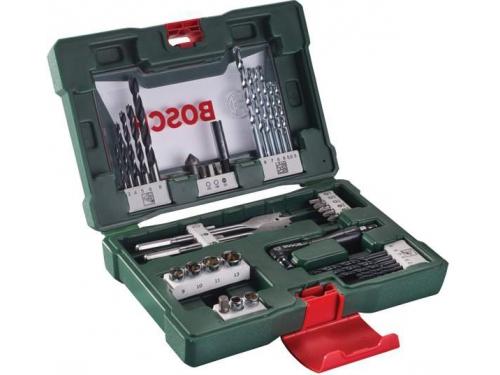 Набор инструментов Bosch V-Line 41 (2.607.017.316), вид 1