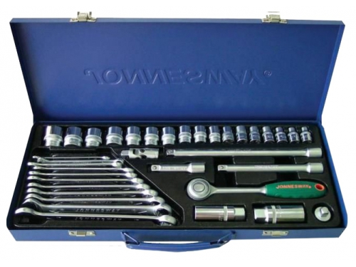Набор инструментов Jonnesway S04H3536S, вид 1