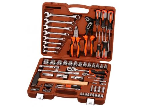Набор инструментов OMBRA OMT77S12, вид 1