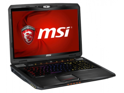 Ноутбук MSI GT70 2QD-2455, 17.3