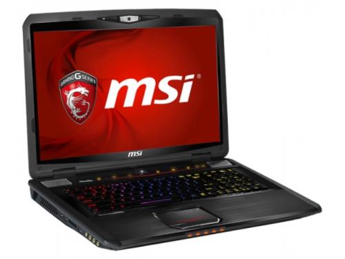 ������� MSI GT70 2QD-2455, 17.3