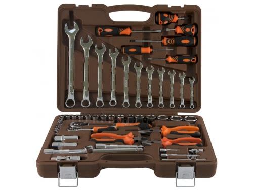 Набор инструментов OMBRA OMT55S, 55 предметов, вид 1