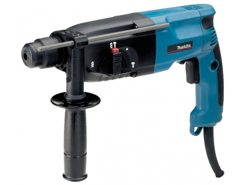 Перфоратор Makita HR2450 SDS-Plus, вид 1