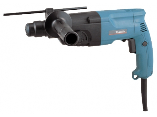 Перфоратор Makita HR2020 SDS-Plus 710Вт, вид 1