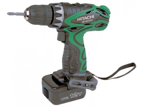 ���������� Hitachi DS12DVF3-RB, ��������������, ��� 1