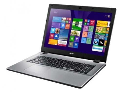 Ноутбук Acer ASPIRE E5-771G-58SB , вид 3