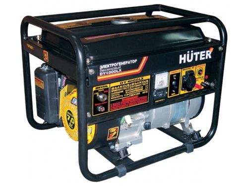 ���������������� ���������� ��������� HUTER DY4000LX,  220,  3���, ��� 1