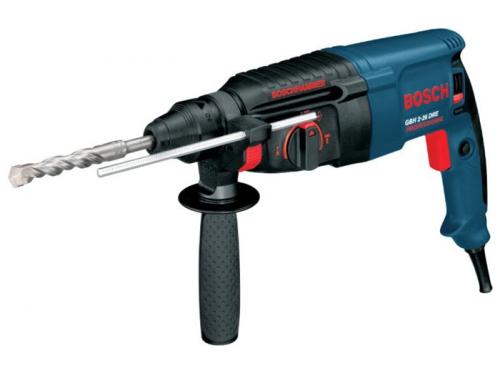 Перфоратор Bosch GBH 2-26 DRE [0611253708], вид 1